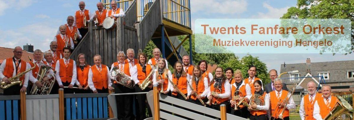 Twents Fanfare Orkest